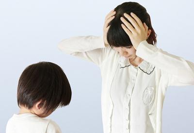 子供のフケの原因